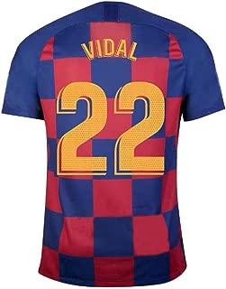 Best arturo vidal t shirt Reviews