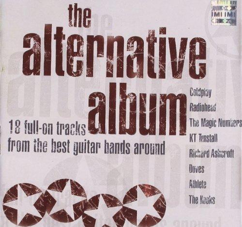 Alternative Album 4