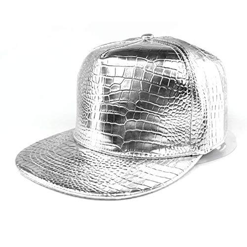 C-Y Leder Baseballmütze Hut for Männer Frauen C-Y (Color : 3)