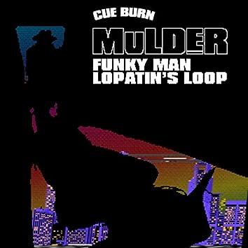 Funky Man / Lopatin's Loop