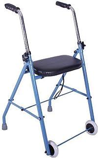 andadore con asiento para ancianos Queralto