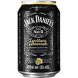 6 Dosen a Jack Daniels Daniel´s & Lynchburg Lemonade a 0,33L 10% Vol. Dose inc.1.50€ EINWEG Pfand
