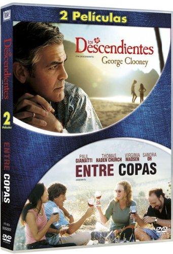 Los Descendientes / Entrecopas - Duo [DVD]