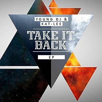 Take It Back EP