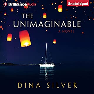 The Unimaginable audiobook cover art