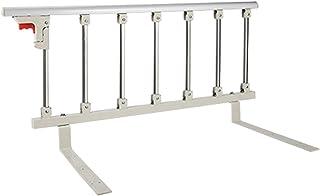 Bed Rail For Elderly, Foldable Kids Adults Safety Assisting Handle Guard Folding Bedside Grab Bar Bumper For Hospital Home...