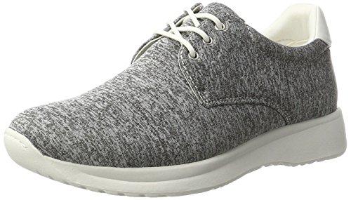 Vagabond Damen Cintia Sneakers, Grau (Grey), 39 EU