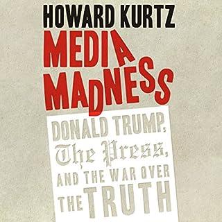 Media Madness cover art