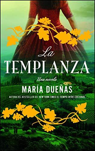 SPA-TEMPLANZA (SPANISH EDITION (Atria Espanol)