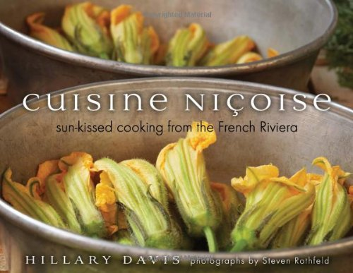 Image of Cuisine Nicoise: Sun-kissed Cooking from the French Riviera