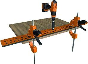CMT Orange Tools CMT900 - Plantilla de taladro universal 900mm. - 26 agujeros paso 32mm.