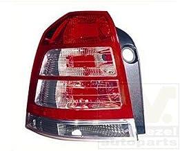 Suchergebnis Auf Für Ruecklicht Mazda Mazda 6 Typ Gg Gy