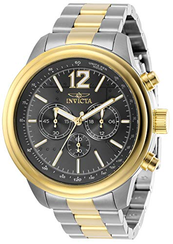 Invicta Aviator 28901 Herenhorloge - 49mm