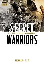 Secret Warriors 4: Last Ride of the Howling Commandos