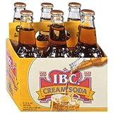 Ibc Cream Soda, 12 Ounce (12 Bottles)