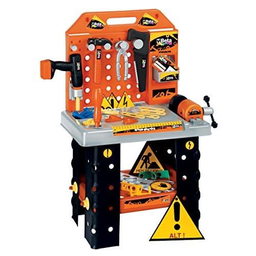 La Nuova Faro- Toy Work Center Officina Lavoro Beta Junior, SR1242