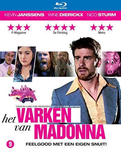 BLU-RAY - Varken van Madonna (1 Blu-ray)