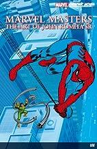 The Art of John Romita Sr (Marvel Masters)