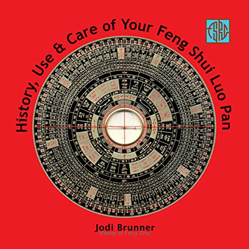History, Use & Care of your Feng Shui Luo Pan: Print Replica (this book looks like the original printed version) (English Edition)