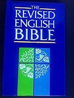 Bible: Revised English Bible