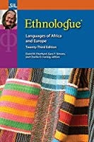 Ethnologue: Languages of Africa and Europe, Twenty-Third Edition: Languages of Africa and Europe