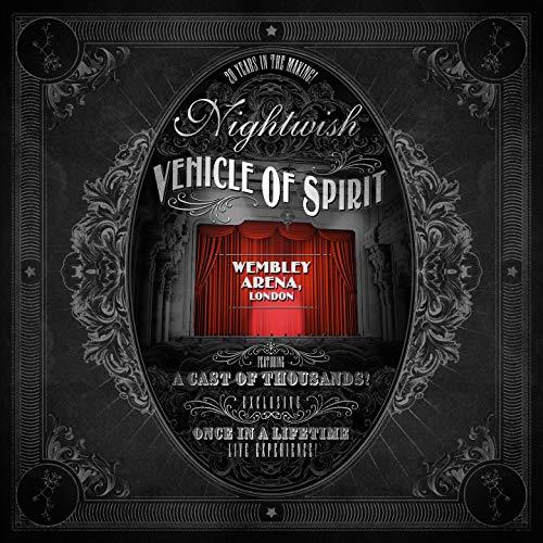 Vehicle of Spirit: Wembley Arena (Live)