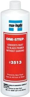 Mar-Hyde 35132 White One-Step Rust Converter (3513 1 qt)