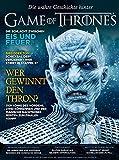 Game of Thrones: Special zur 8. Staffel. Wer gewinnt den Thron? Die wahre Geschichte hinter Game of...