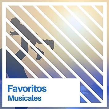 # Favoritos Musicales
