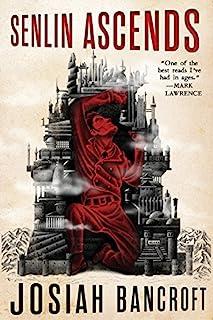 Senlin Ascends (The Books of Babel, 1)