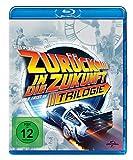 Zurück in die Zukunft - Trilogie (30th Anniversary Edition, 4 Discs) [Alemania] [Blu-ray]