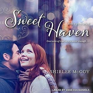 Sweet Haven audiobook cover art