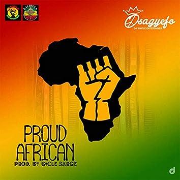 Proud African