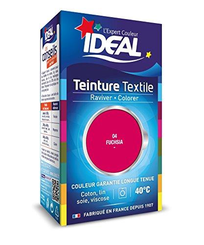 Idéal - 33617204 - Teinture textile - 04 Fuchsia