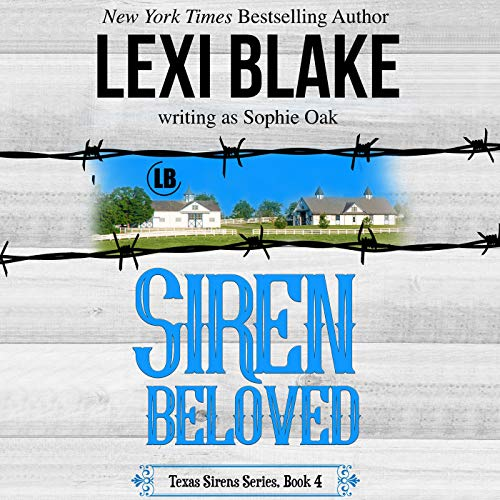 Siren Beloved cover art