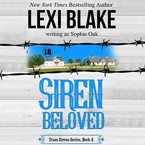 Siren Beloved audiobook cover art