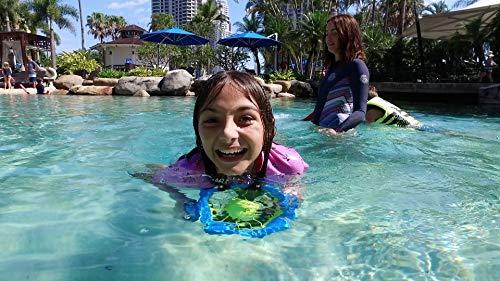 Pool Tauchscooter Yamaha Unterwasser Scooter Bild 4*