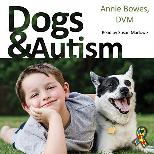 Dogs and Autism cover art