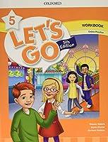 Let's Go: Level 5: Workbook with Online Practice