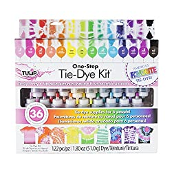The 5 Best Tie Dye Kits [Ranked] | Product Reviews and Ratings