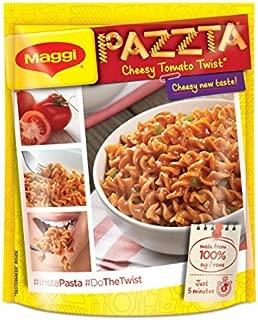 maggi pasta tomato