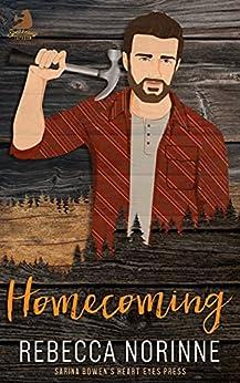 Homecoming (Speakeasy) by [Rebecca Norinne, Heart Eyes Press]