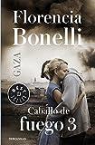 Caballo de fuego: Gaza (Best Seller)