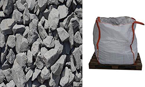 Tazado basalspleet nieuw 16-22 mm verpakt in proefpakket 3 kg of in Big Bag 850 kg (pakketlevering). Probepacket 3kg