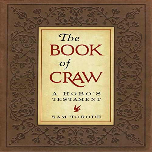 The Book of Craw: A Hobo's Testament audiobook cover art