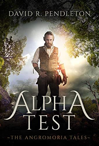 Alpha Test: Angromoria LitRPG Adventure