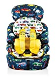 Cosatto Zoomi Car Seat - Group 1 2 3, 9-36 kg, 9 Months-12