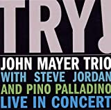 Try Live in Concert [Import Anglais]