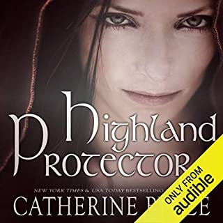 Highland Protector cover art
