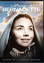 Books and Movies About Saint Bernadette 6